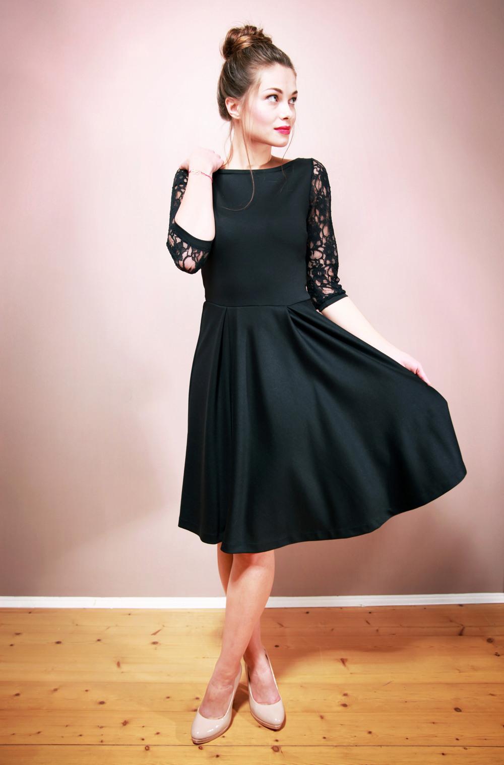20 Elegant Kleid Nachtblau Stylish20 Schön Kleid Nachtblau für 2019