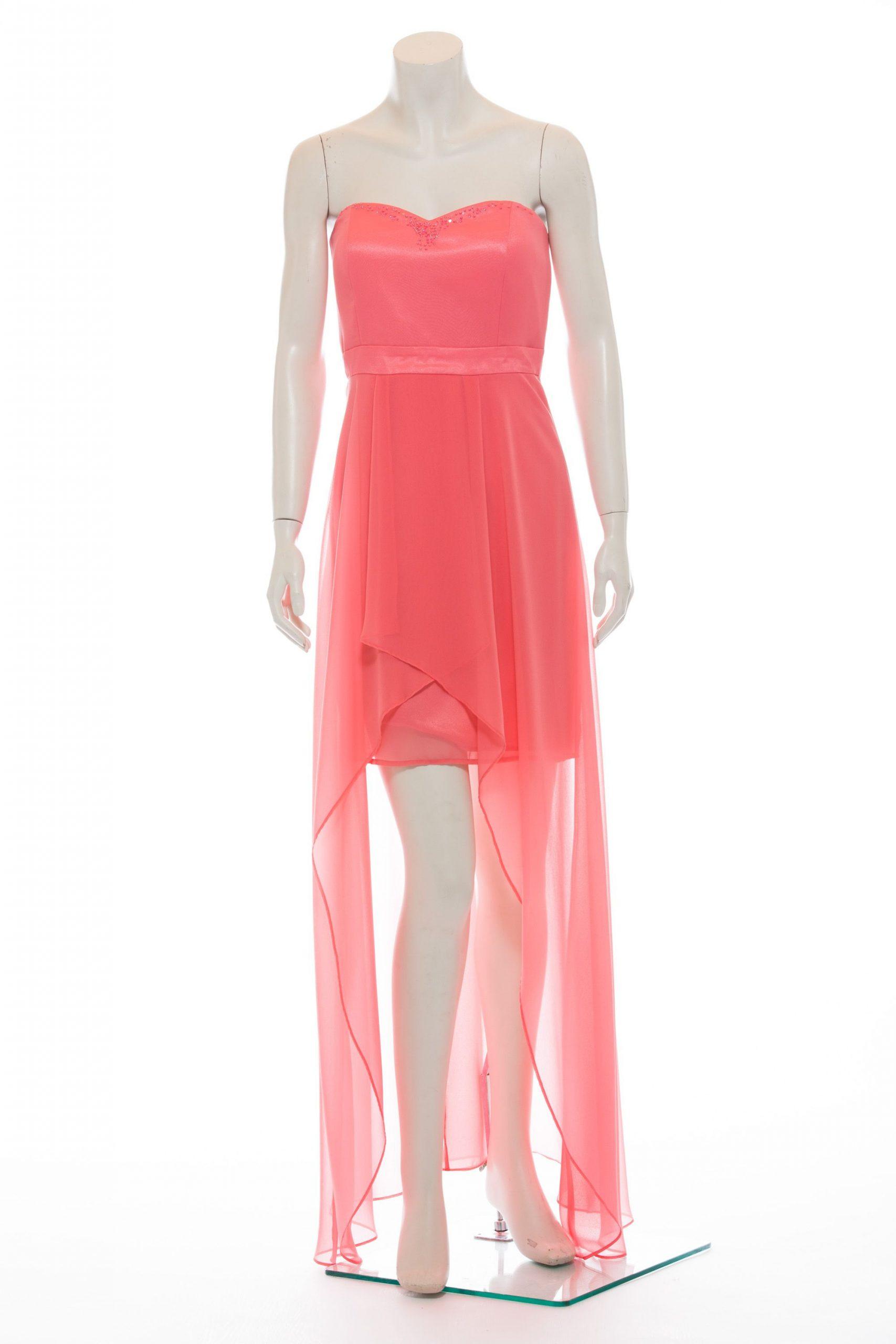 15 Perfekt Pinkes Abendkleid DesignAbend Leicht Pinkes Abendkleid Design