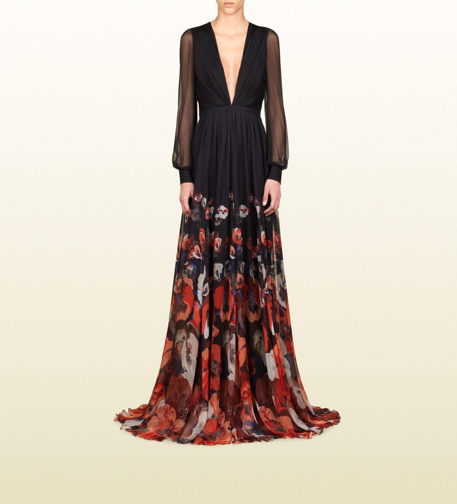 17 Luxurius Gucci Abend Kleid StylishAbend Coolste Gucci Abend Kleid Stylish