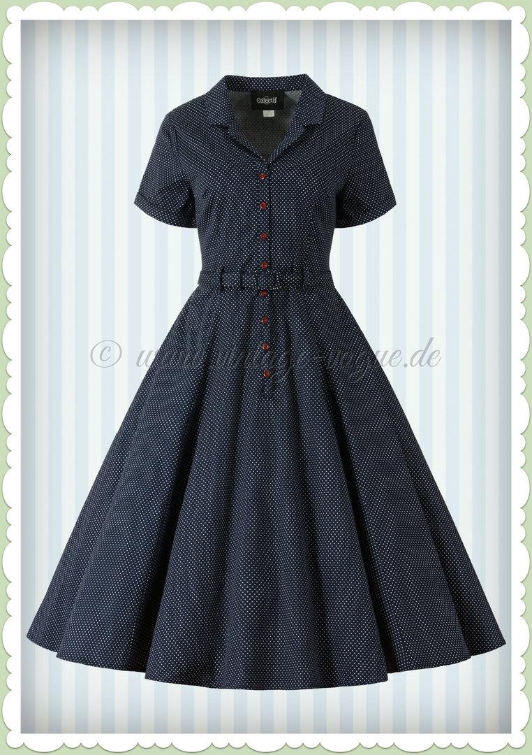 15 Fantastisch Kleid Blau Gepunktet Design13 Genial Kleid Blau Gepunktet Design