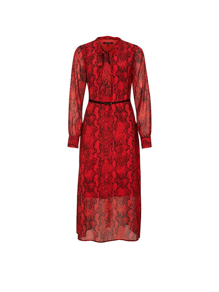 Abend Schön Kleid Rot Boutique10 Luxurius Kleid Rot Design
