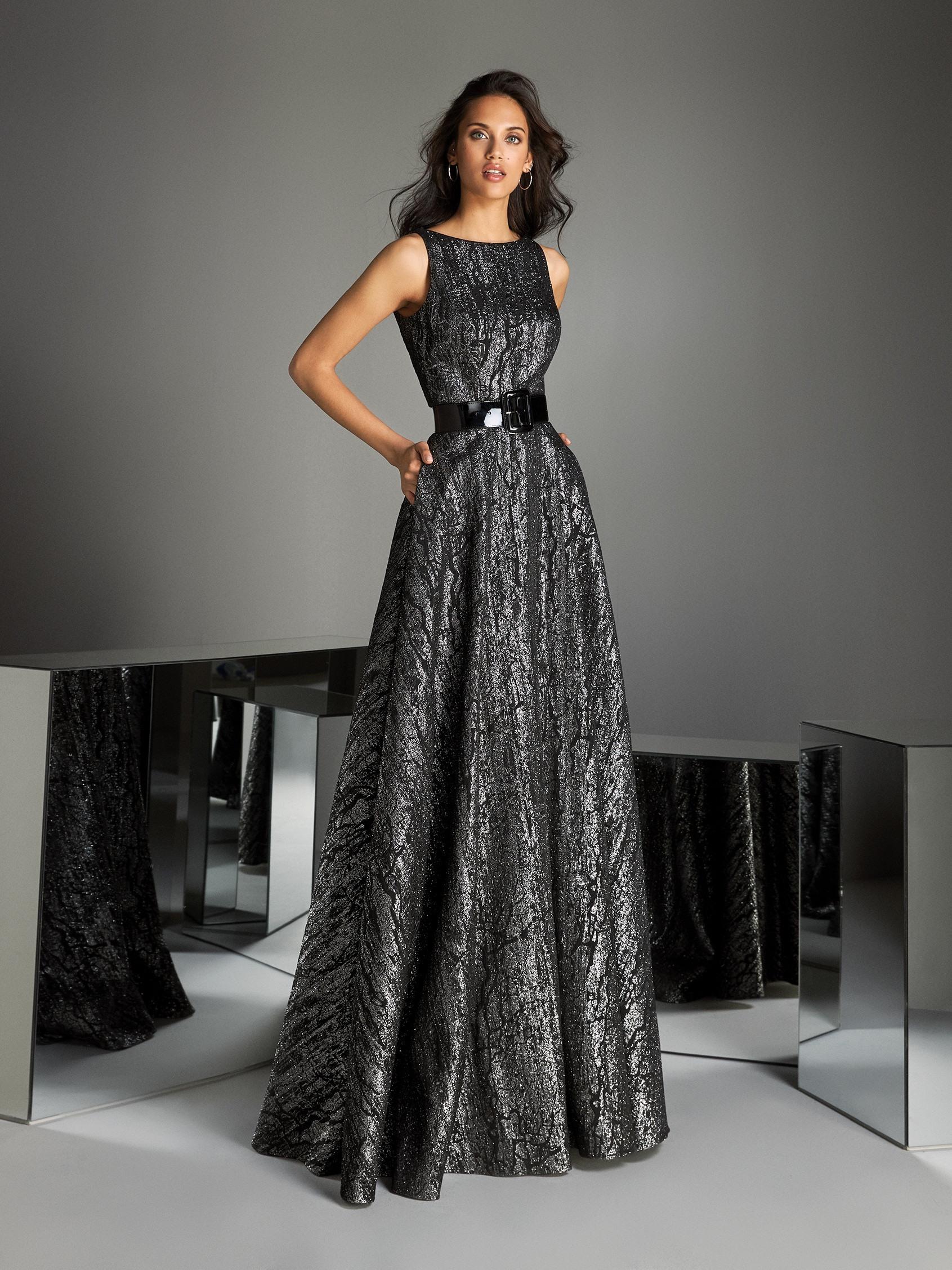 Abend Fantastisch Pronovias Abendkleid Galerie - Abendkleid