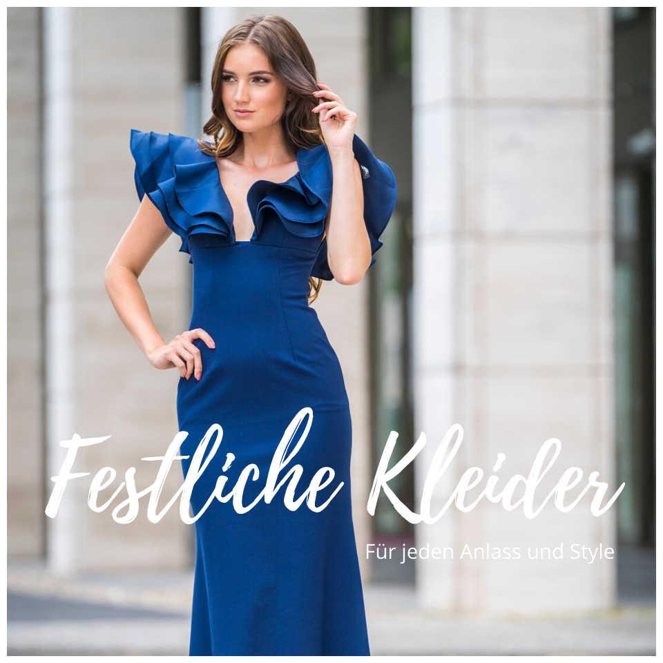 Abend Genial Festliche Kleider Online Shop Stylish Abendkleid