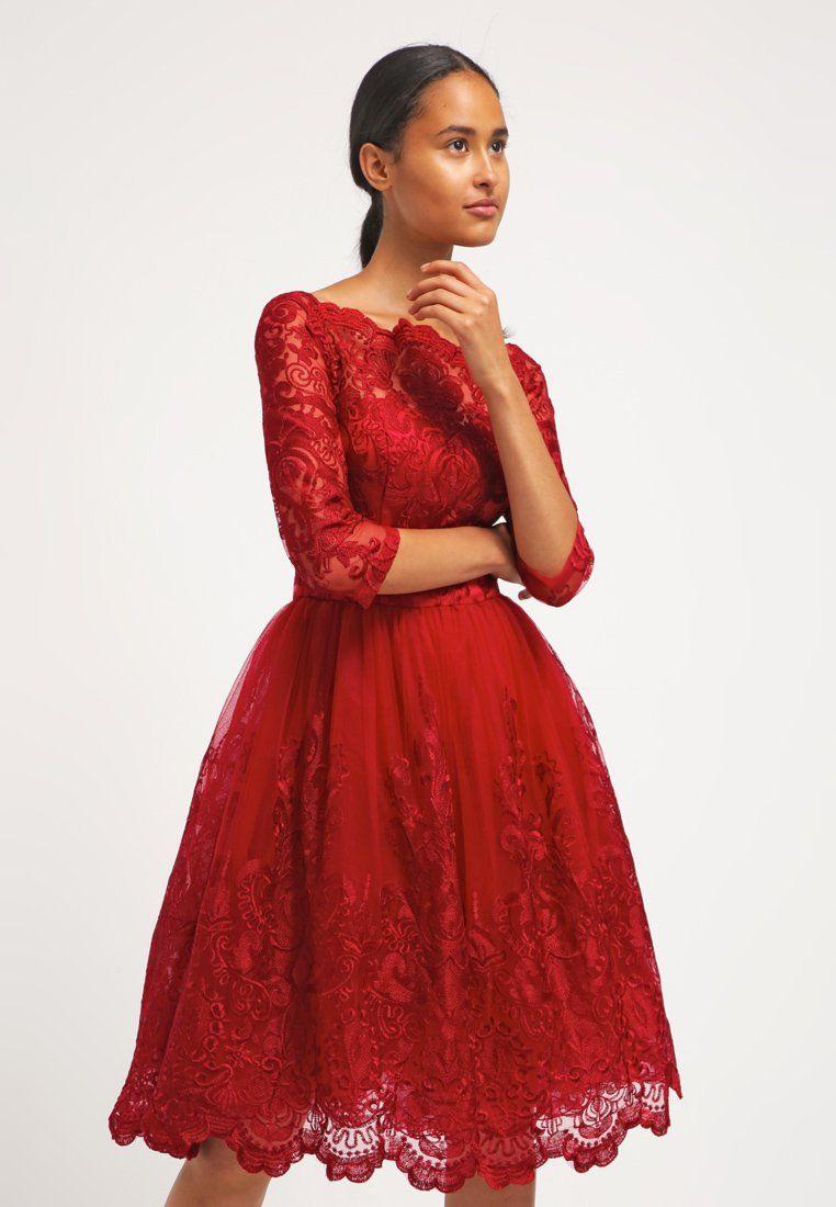 15 Fantastisch Zalando Rotes Abendkleid Ärmel20 Genial Zalando Rotes Abendkleid für 2019