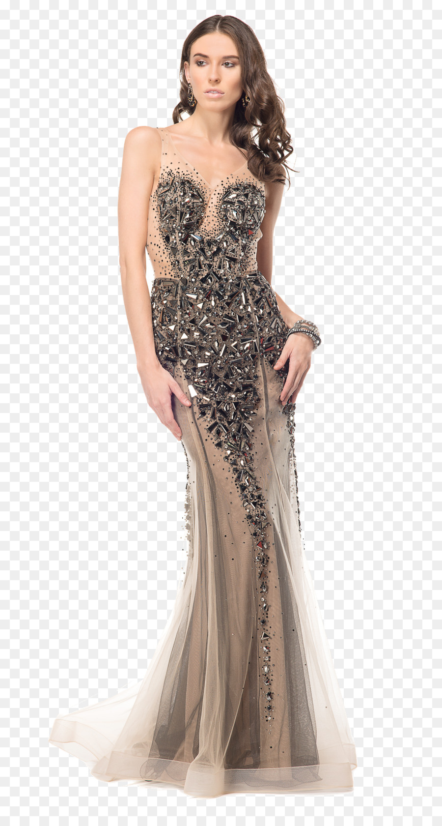 Formal Einzigartig Abendkleid Transparent Vertrieb10 Coolste Abendkleid Transparent Ärmel