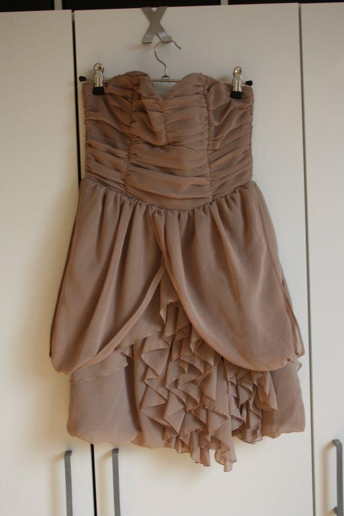 Abend Luxus H&M Abend Kleid Stylish - Abendkleid
