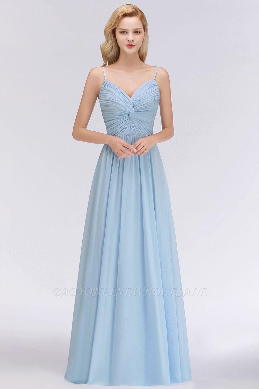 Formal Luxurius Kleid Hellblau Lang für 201910 Schön Kleid Hellblau Lang für 2019