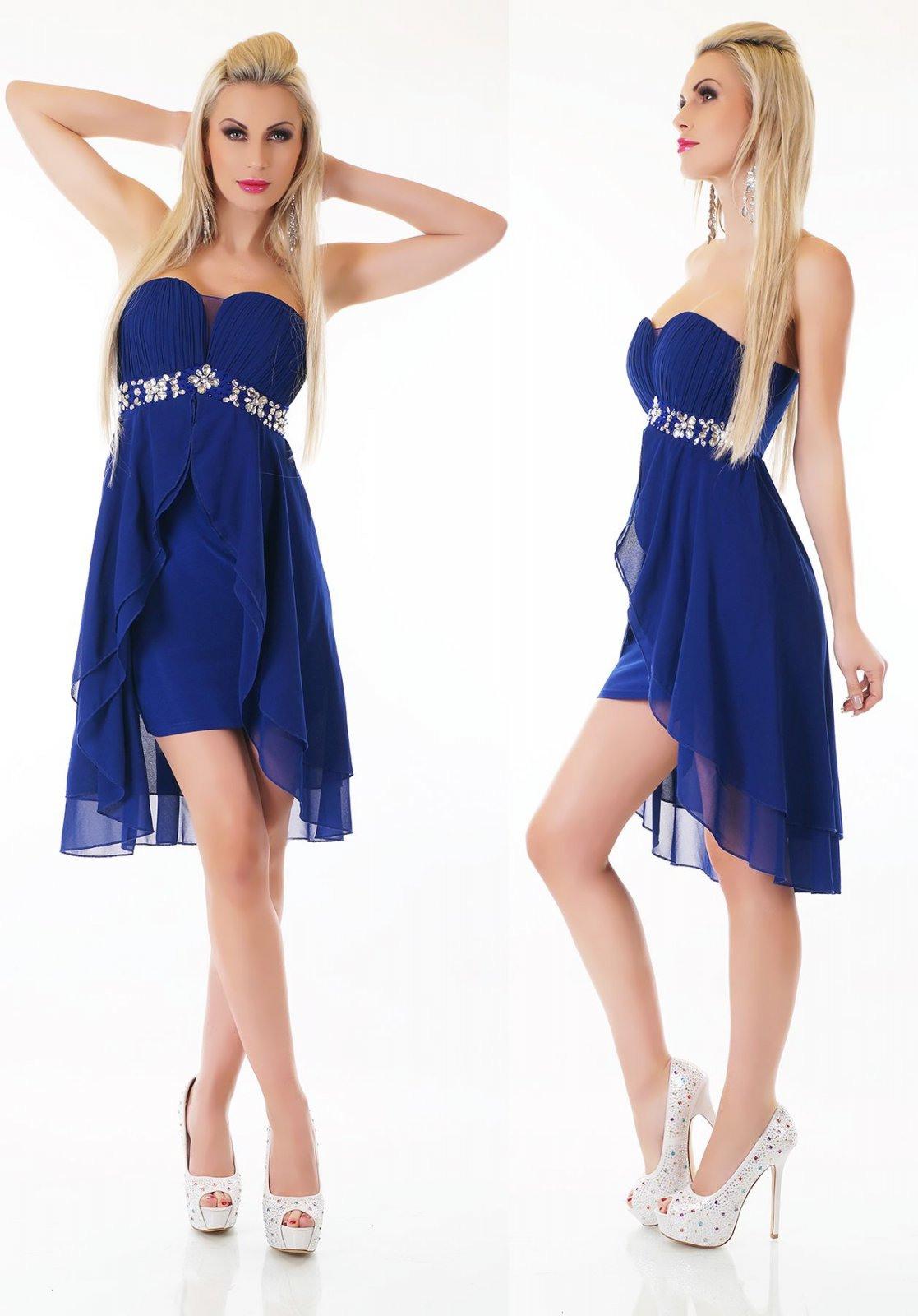 Einfach Abend-Vokuhila-Kleid Ärmel10 Schön Abend-Vokuhila-Kleid Ärmel