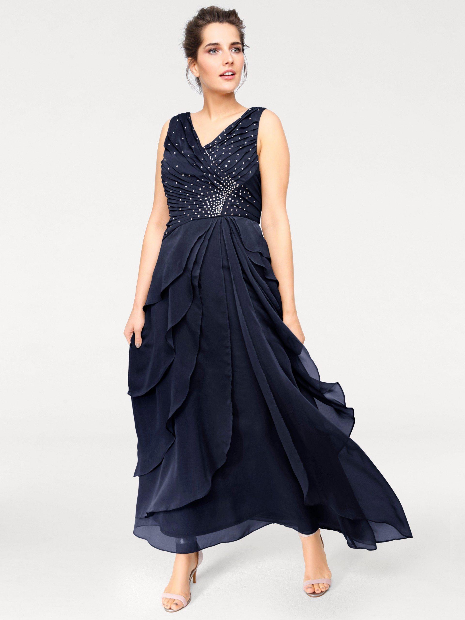 Luxus Abendkleid Im Lagenlook Vertrieb10 Coolste Abendkleid Im Lagenlook Boutique