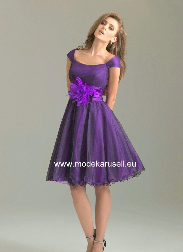 Formal Einzigartig Abendkleid In Lila Ärmel15 Coolste Abendkleid In Lila Boutique
