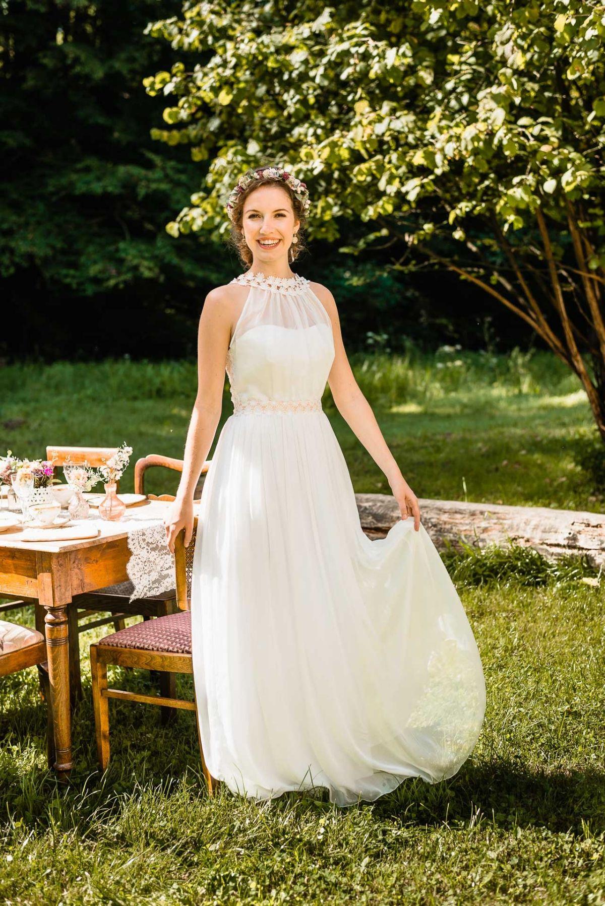 Abend Elegant Ausgefallene Brautkleider Stylish10 Genial Ausgefallene Brautkleider Design