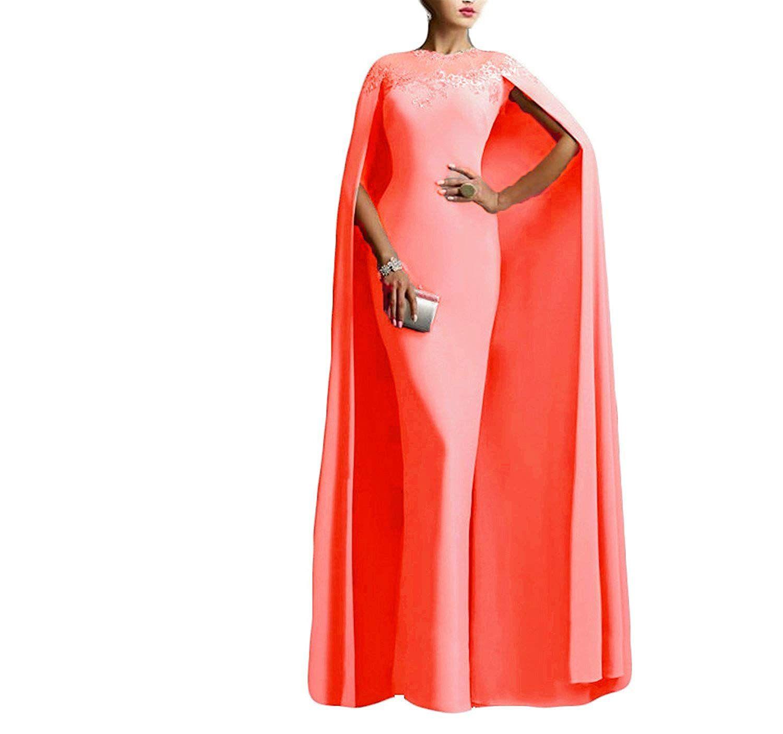 10 Genial Cape Für Abendkleid Galerie20 Perfekt Cape Für Abendkleid für 2019