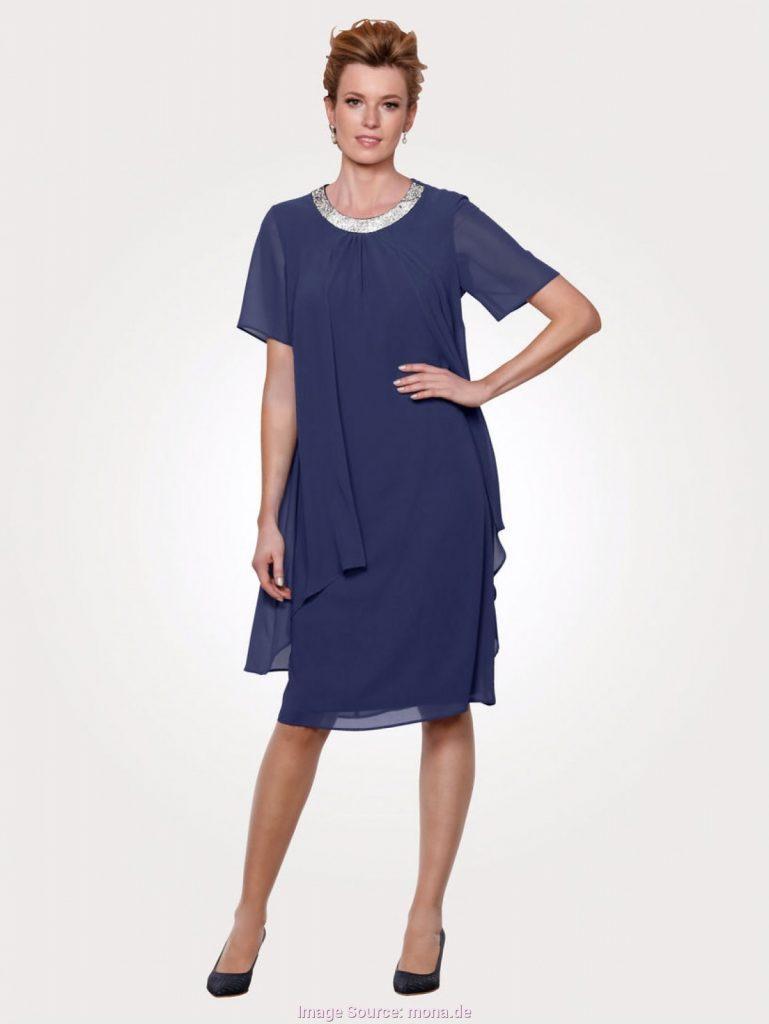 20 Coolste Festliche Kleider A Form Ärmel15 Elegant Festliche Kleider A Form Design