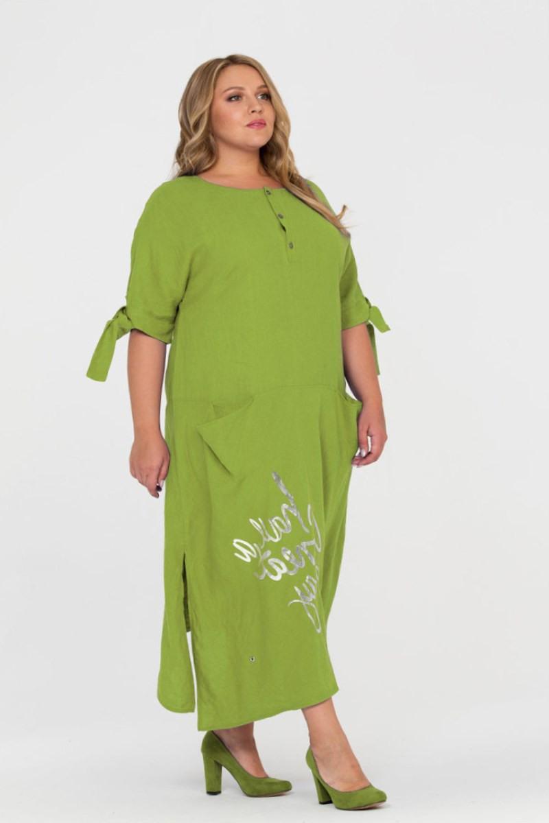 20 top grüne kleider in großen größen design - abendkleid