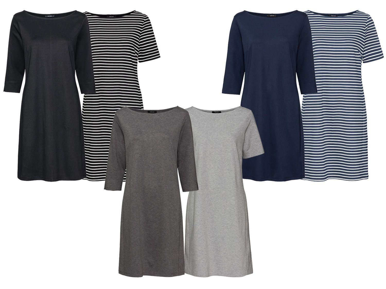 10 Ausgezeichnet Kleider Knielang Elegant Design20 Luxurius Kleider Knielang Elegant Bester Preis