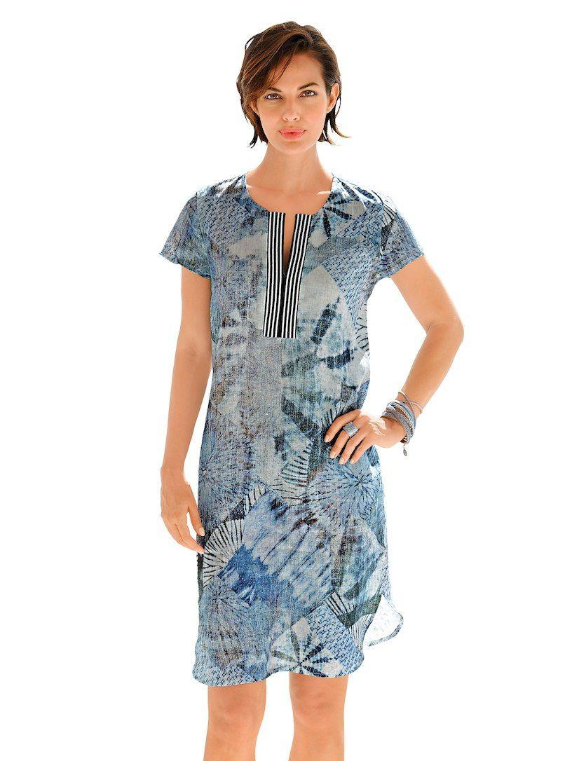 Top Sommerkleid Lang Mit Ärmel Design13 Luxurius Sommerkleid Lang Mit Ärmel für 2019