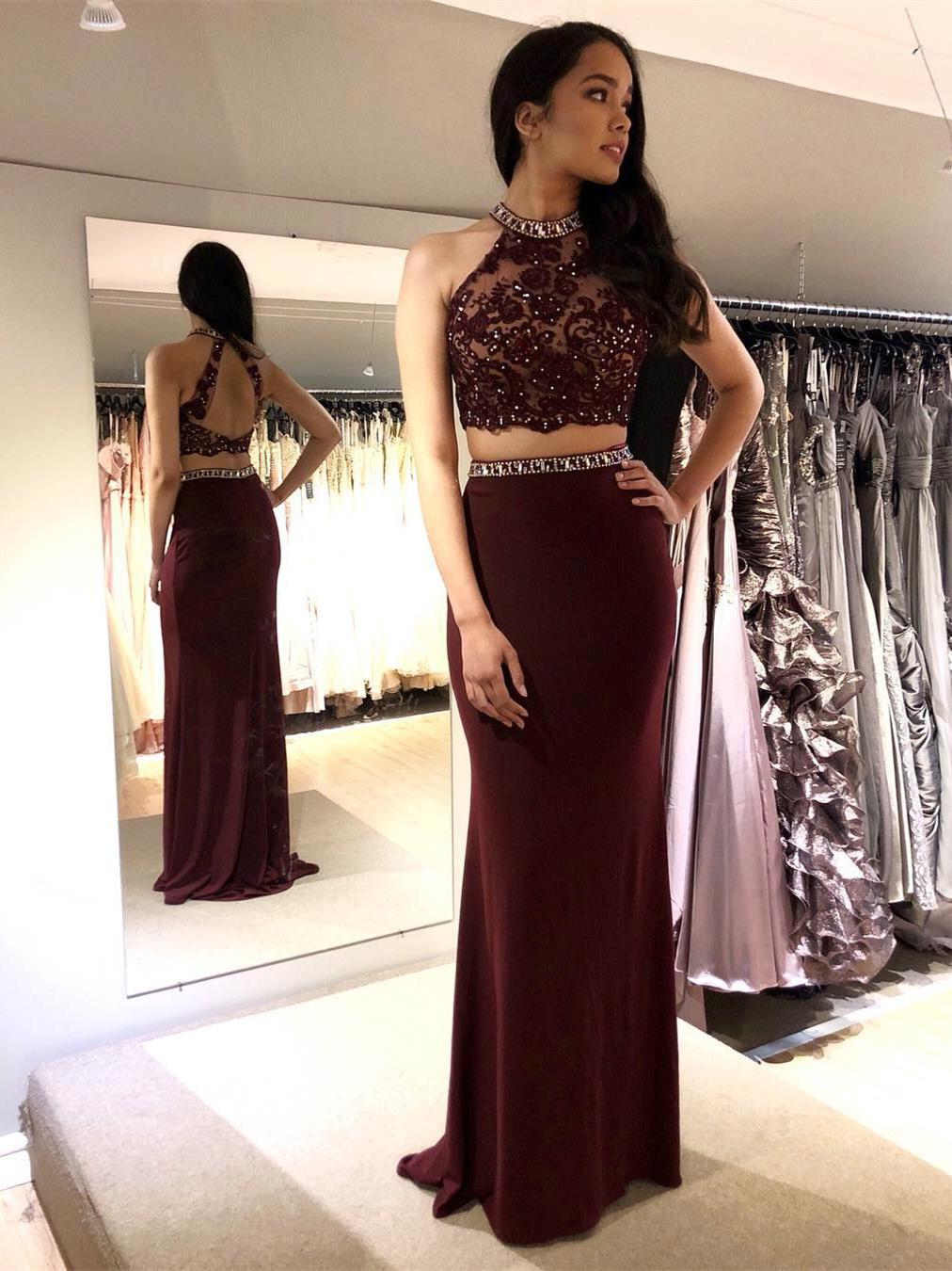 Designer Top Zweiteiliges Abendkleid Stylish17 Erstaunlich Zweiteiliges Abendkleid Ärmel