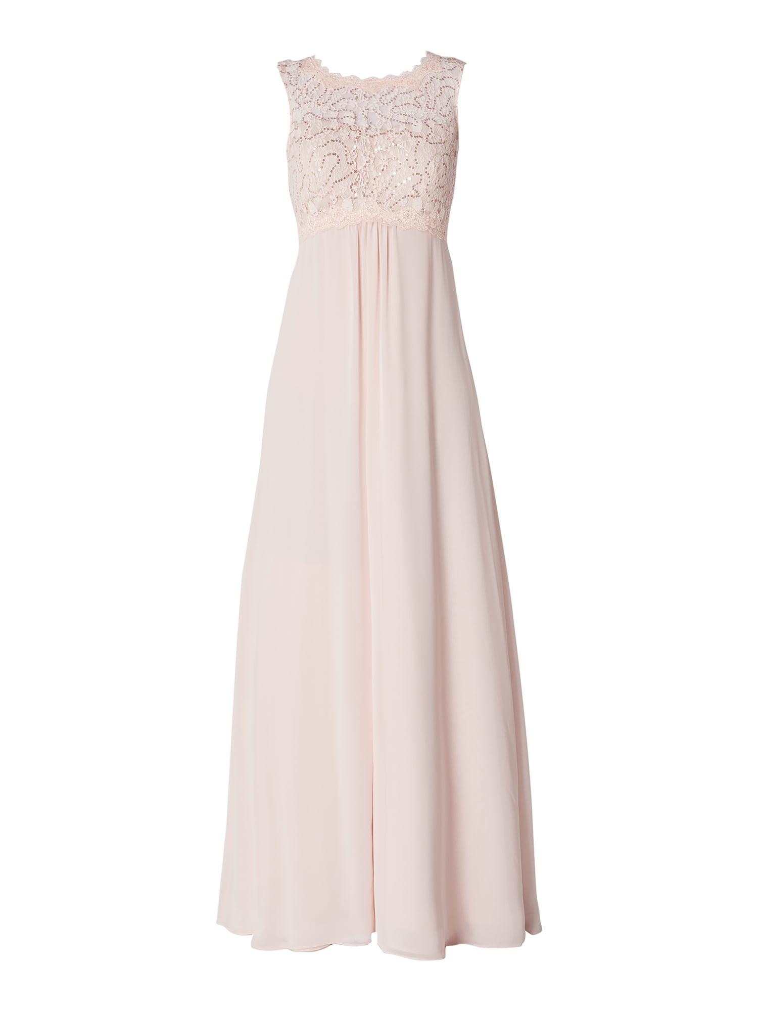 Abend Ausgezeichnet Abend Kleid Rose für 201917 Schön Abend Kleid Rose Design