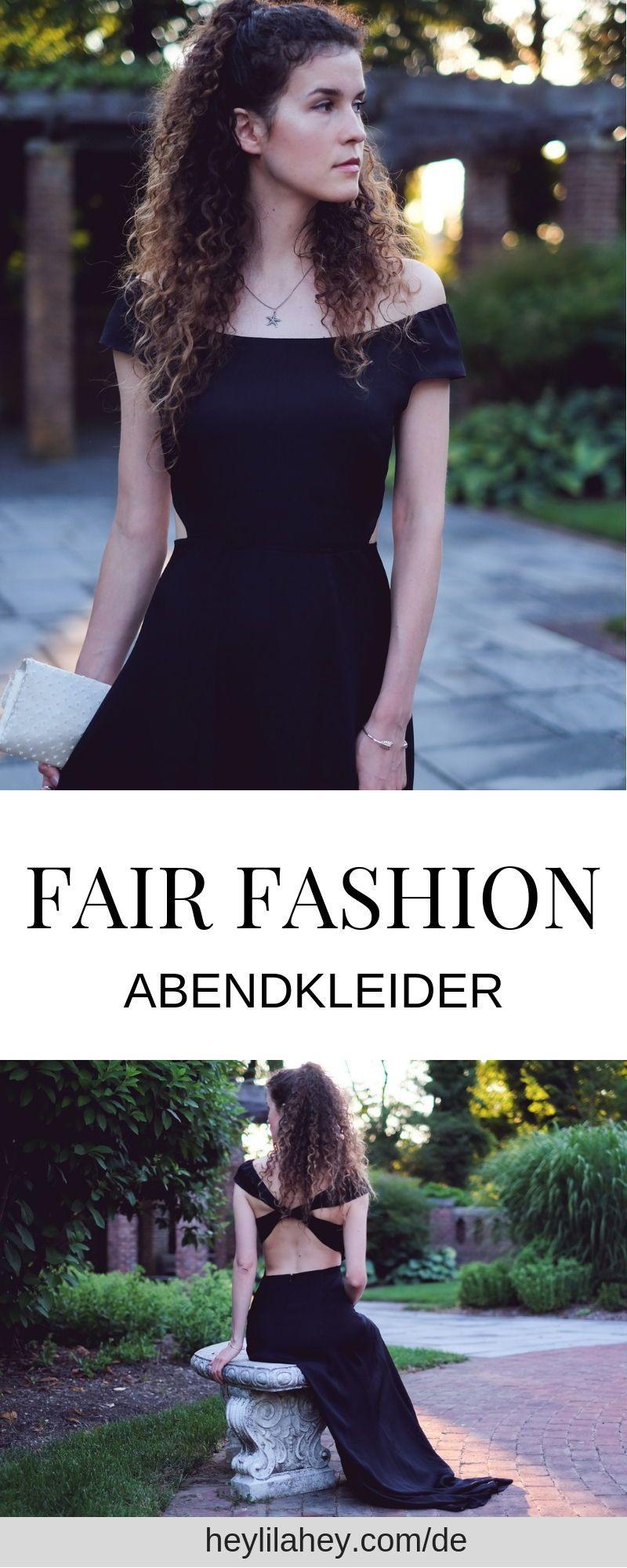 13 Schön Abendkleid Fairtrade DesignAbend Schön Abendkleid Fairtrade Boutique