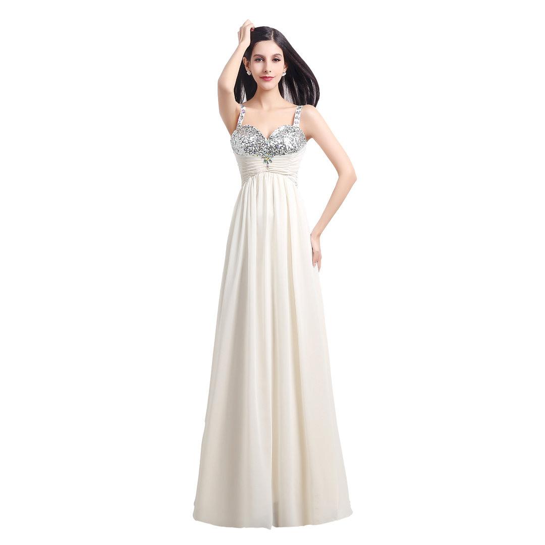 Designer Luxurius Abendkleid Bodenlang DesignFormal Leicht Abendkleid Bodenlang Ärmel