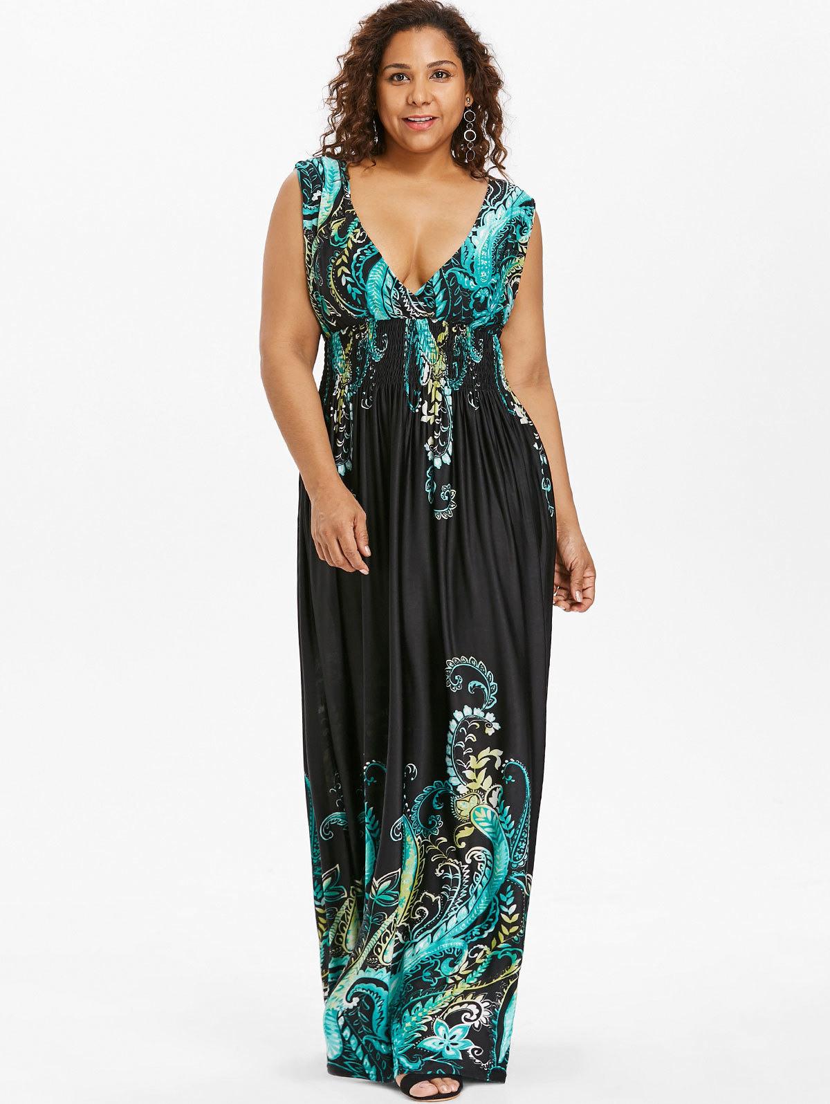 20 Spektakulär Maxi Kleider Große Größen Spezialgebiet15 Kreativ Maxi Kleider Große Größen Bester Preis