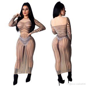 10 Perfekt Kleider Damen Ärmel17 Schön Kleider Damen für 2019