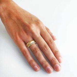 Alvier 5.5 Mm - Signum Fair Jewels