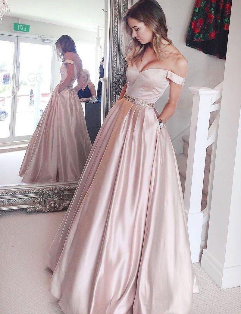 Ausgezeichnet Abendkleider Rose Stylish - Abendkleid