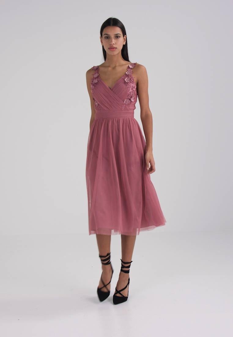 Abend Luxurius Festliches Kleid Rosa für 201915 Einzigartig Festliches Kleid Rosa für 2019