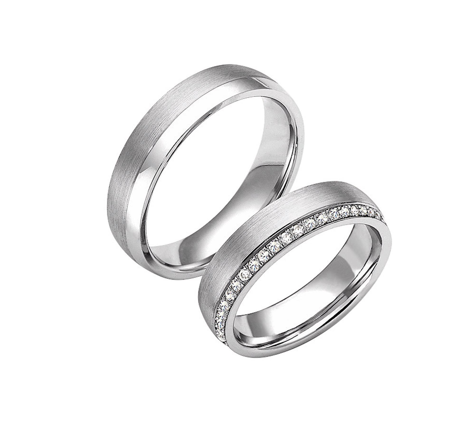 Christ Trauringe Weißgold In 2020 | Hochzeit Ringe