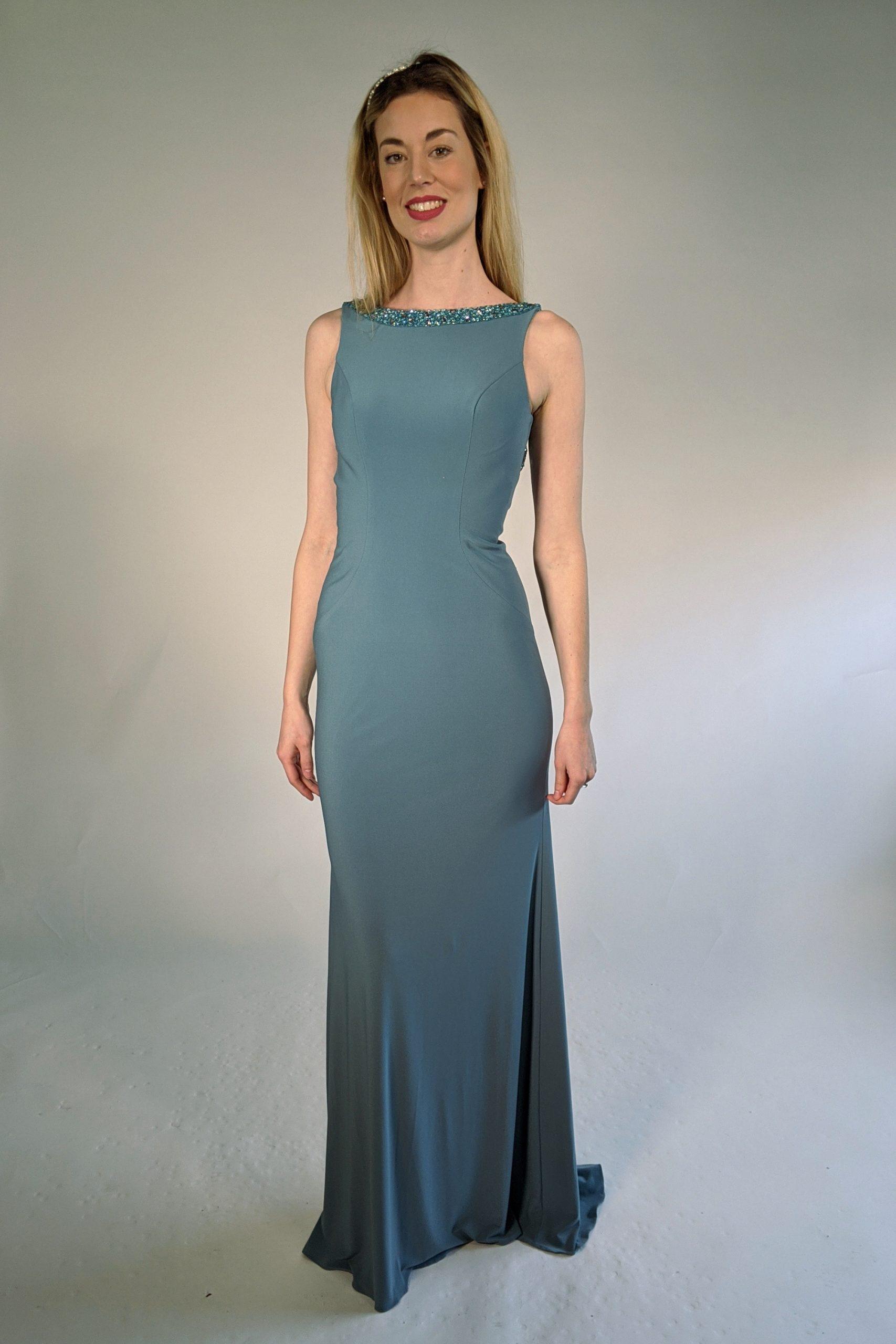 Cool Abendkleider Figurbetont Stylish - Abendkleid