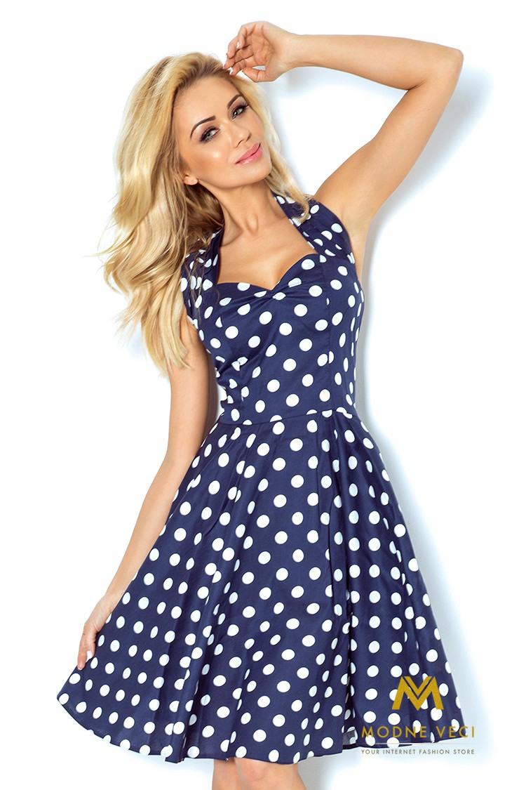13 Ausgezeichnet Blaues Kleid Mit Punkten Galerie17 Spektakulär Blaues Kleid Mit Punkten Galerie