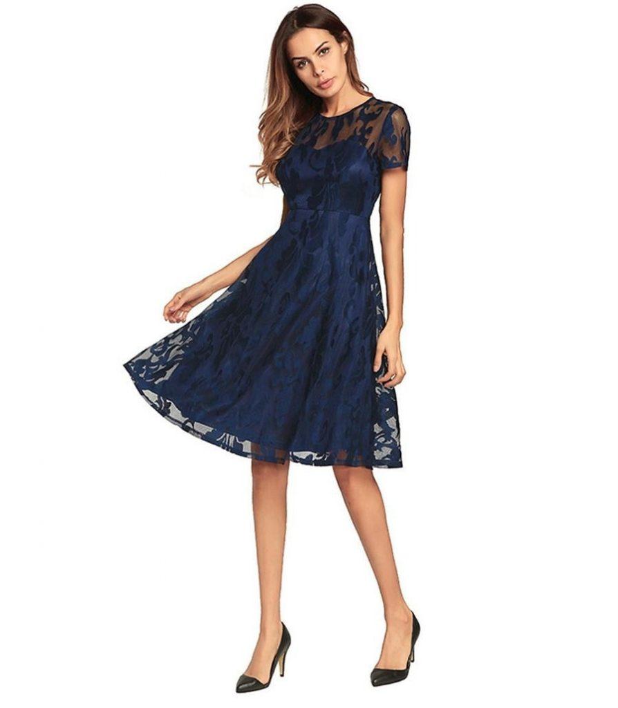 Coolste Schöne Kleider Bestellen Spezialgebiet - Abendkleid