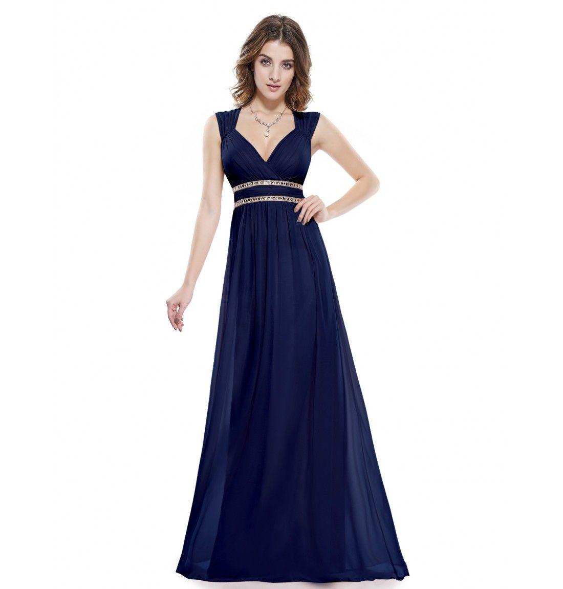 Designer Genial Abendkleid Lang Blau Galerie20 Schön Abendkleid Lang Blau Bester Preis
