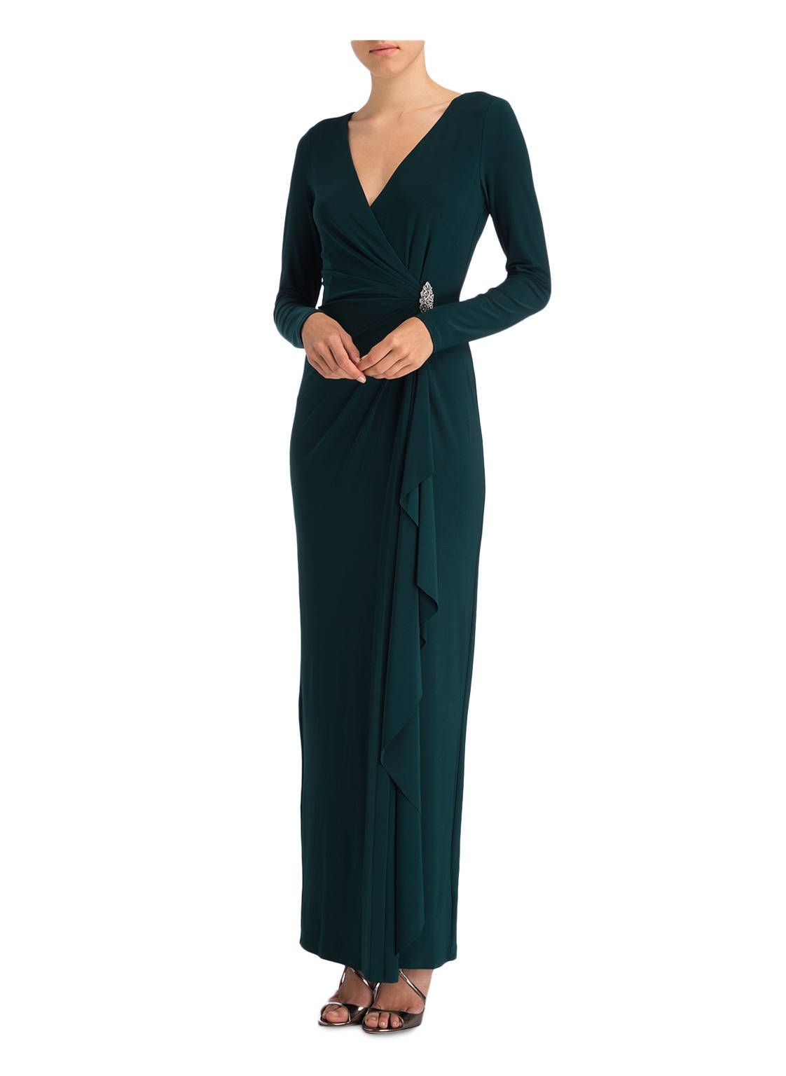 Formal Einzigartig Abendkleid Ralph Lauren für 201920 Einzigartig Abendkleid Ralph Lauren Boutique