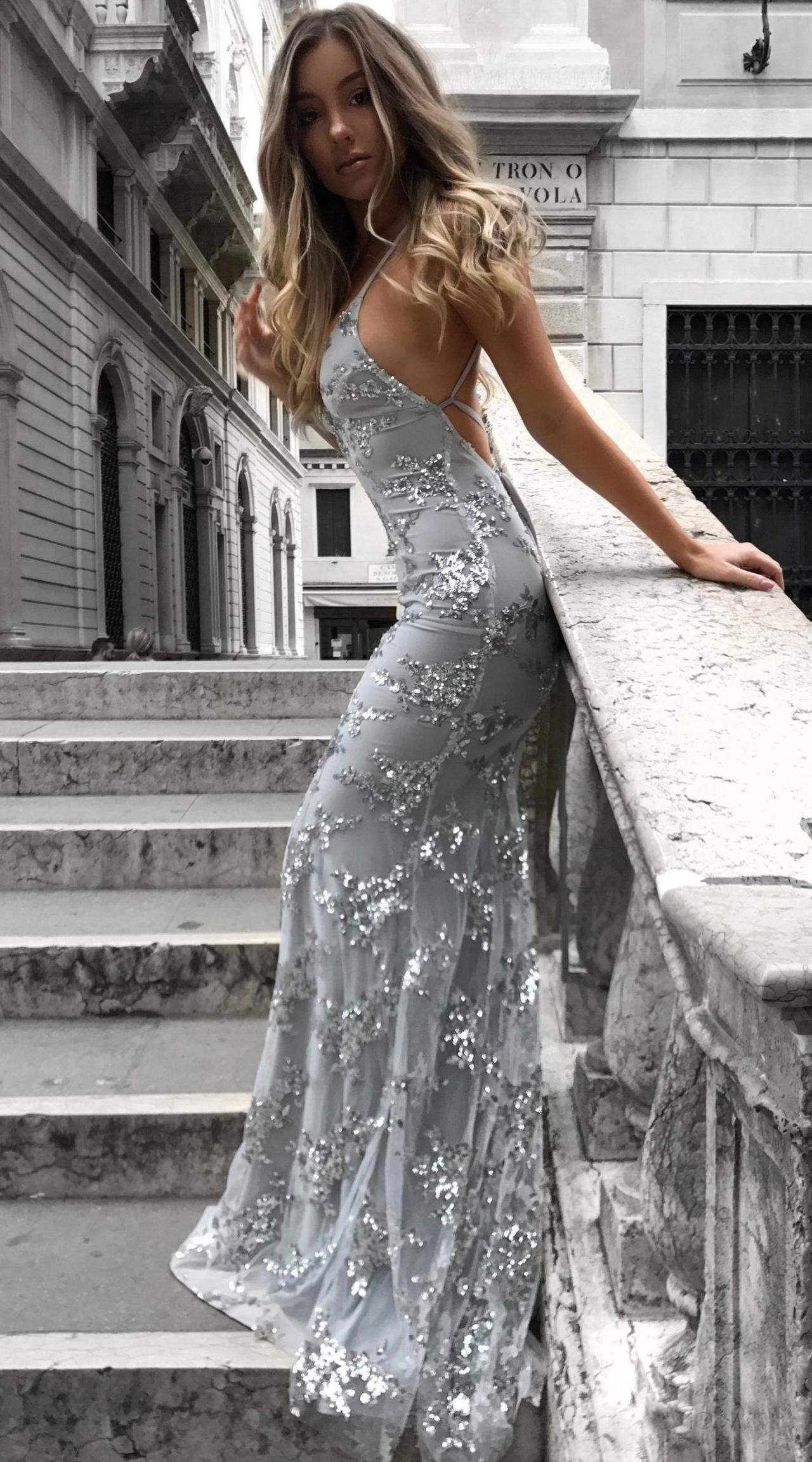 Designer Fantastisch Abendkleider Glitzer Boutique15 Luxurius Abendkleider Glitzer Spezialgebiet
