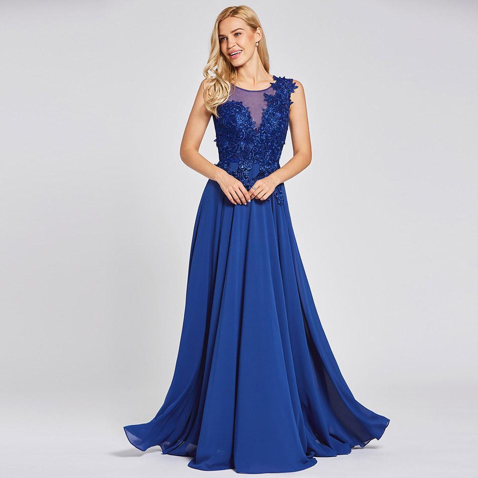 20 Wunderbar Langes Abendkleid Stylish13 Einfach Langes Abendkleid Bester Preis