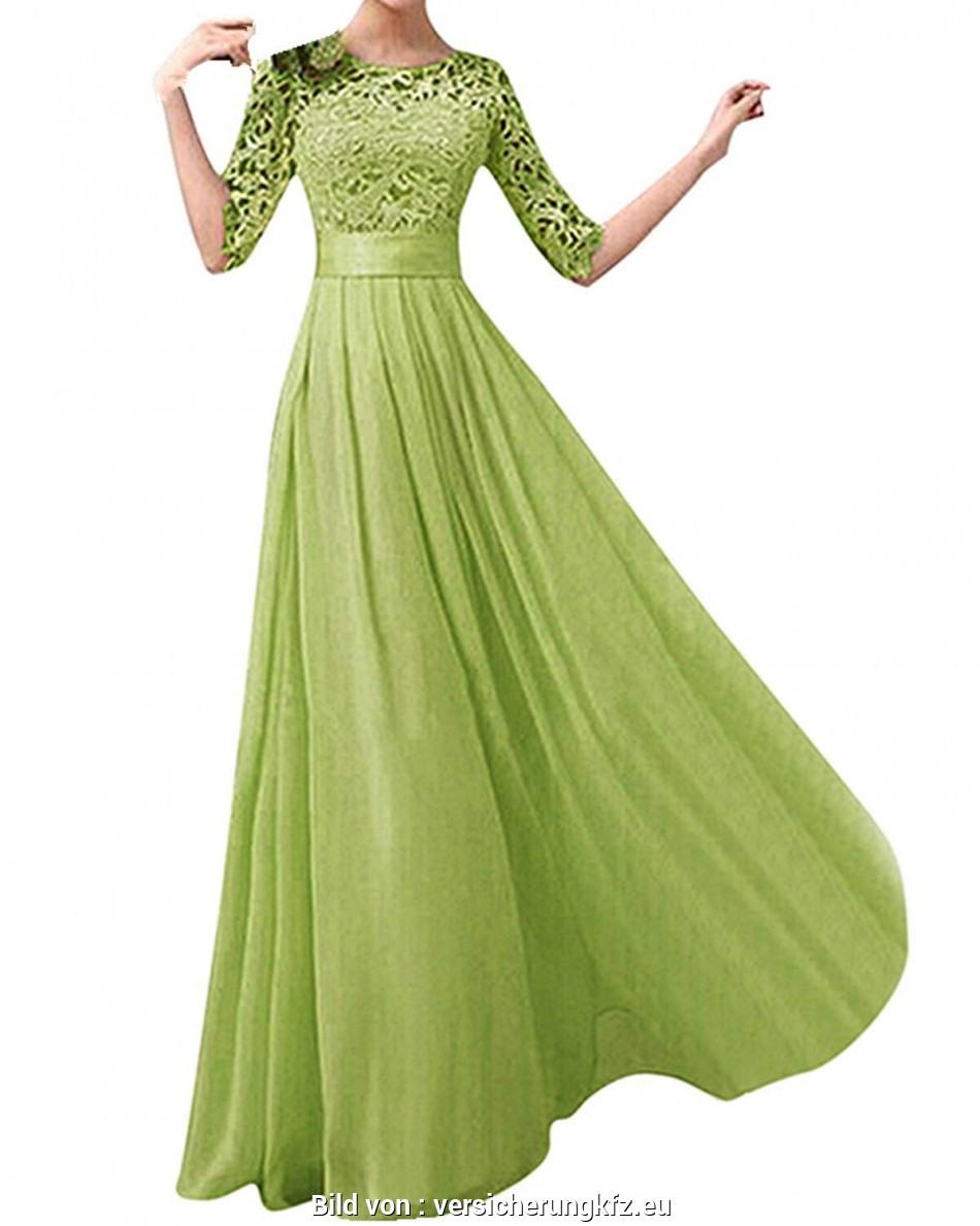 Designer Cool Amazon Abendkleid Lang Ärmel - Abendkleid