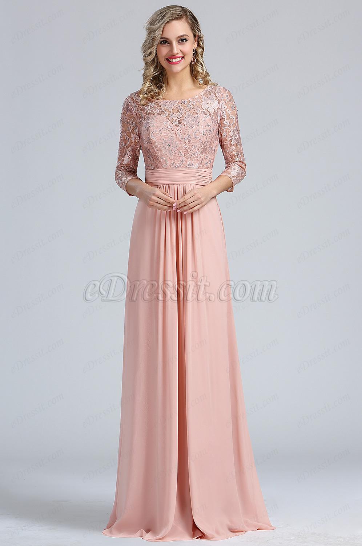 20 Erstaunlich Rosa Abendkleid Galerie Fantastisch Rosa Abendkleid Spezialgebiet