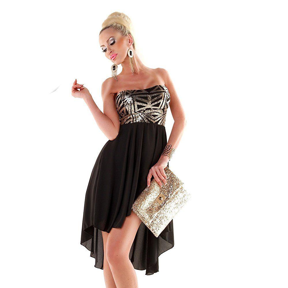 10 Luxus Abend-Vokuhila-Kleid für 201920 Fantastisch Abend-Vokuhila-Kleid Ärmel