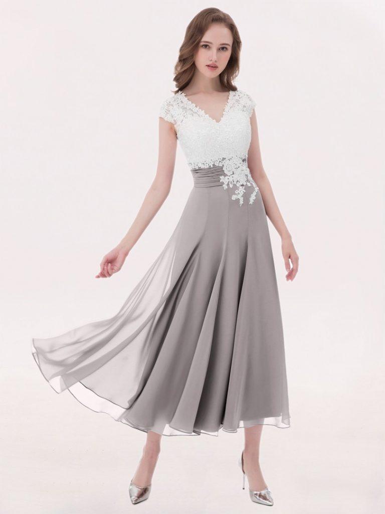 Designer Einfach Abendkleid Zur Hochzeitsfeier Boutique - Abendkleid