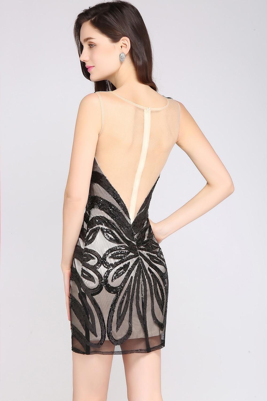17 Schön Abendkleid Elegant Kurz Boutique17 Einfach Abendkleid Elegant Kurz Spezialgebiet