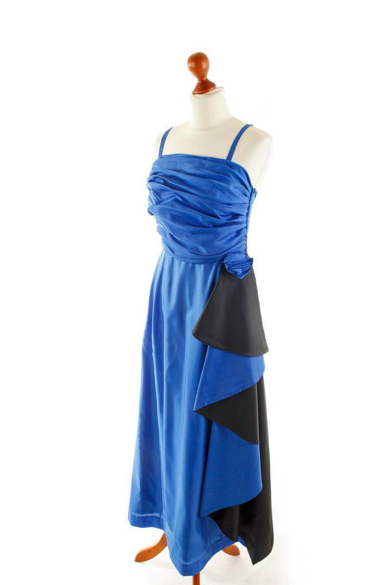 Designer Großartig Abendkleid Lang Blau Spezialgebiet13 Schön Abendkleid Lang Blau Design