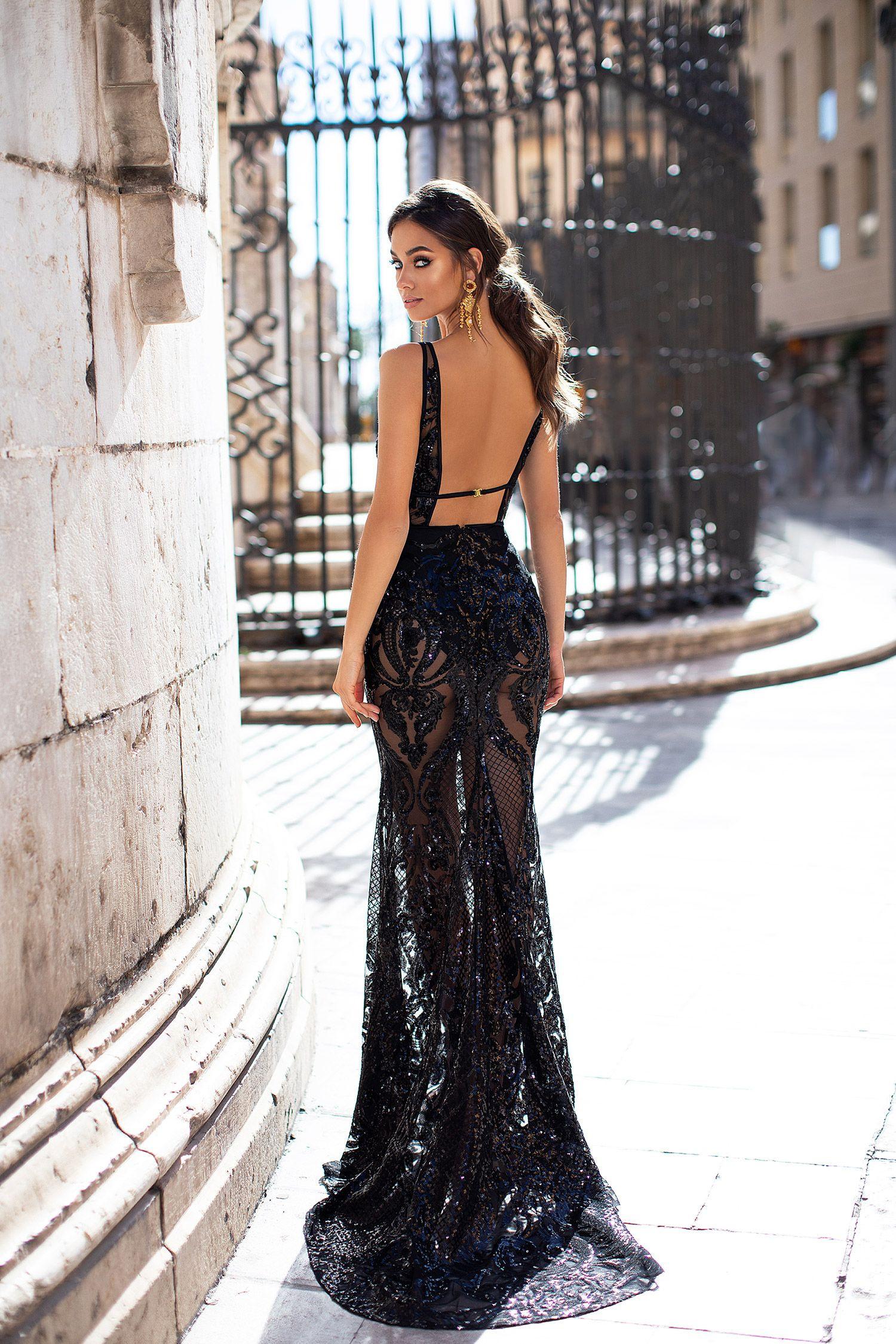17 Coolste Abendkleid Trend 2020 Design20 Cool Abendkleid Trend 2020 Bester Preis