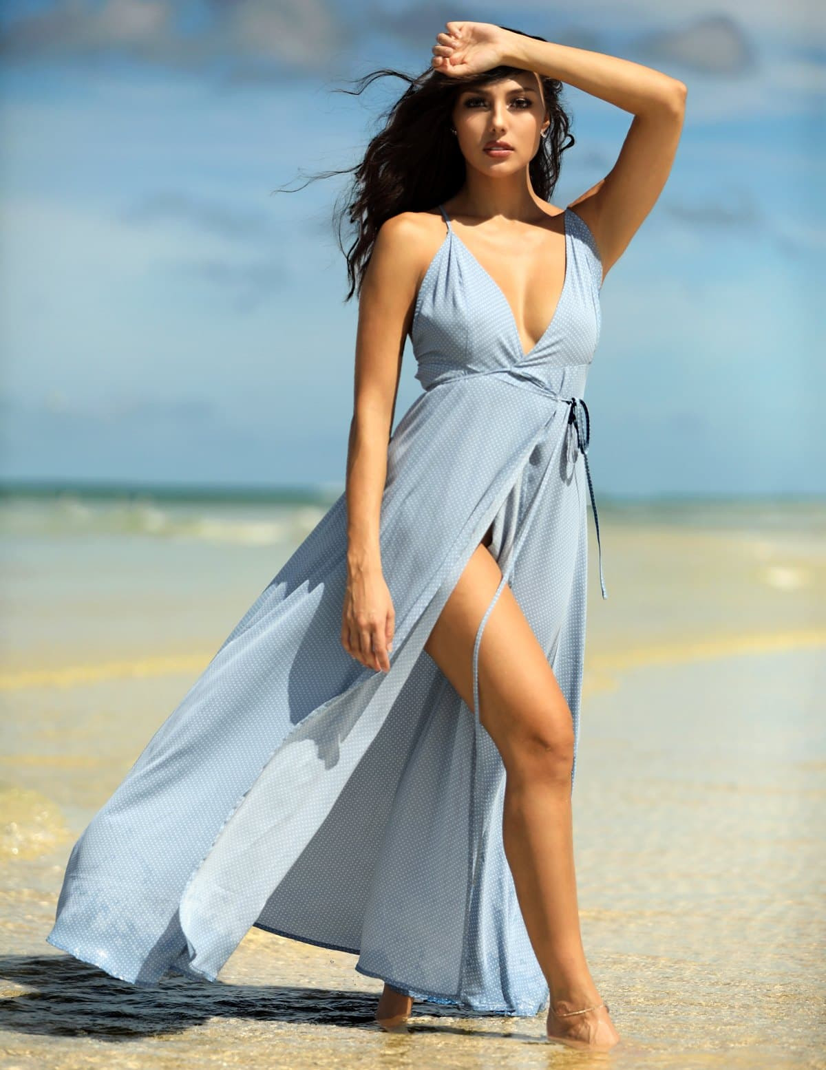 20 Genial Sommer Abendkleider Stylish13 Top Sommer Abendkleider Galerie
