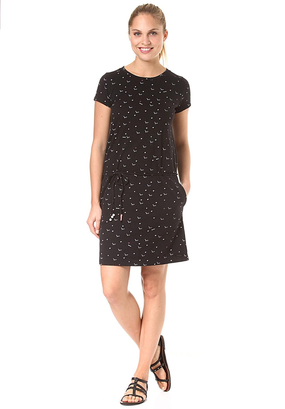 15 Kreativ Kleid Damen Schwarz DesignDesigner Ausgezeichnet Kleid Damen Schwarz Vertrieb