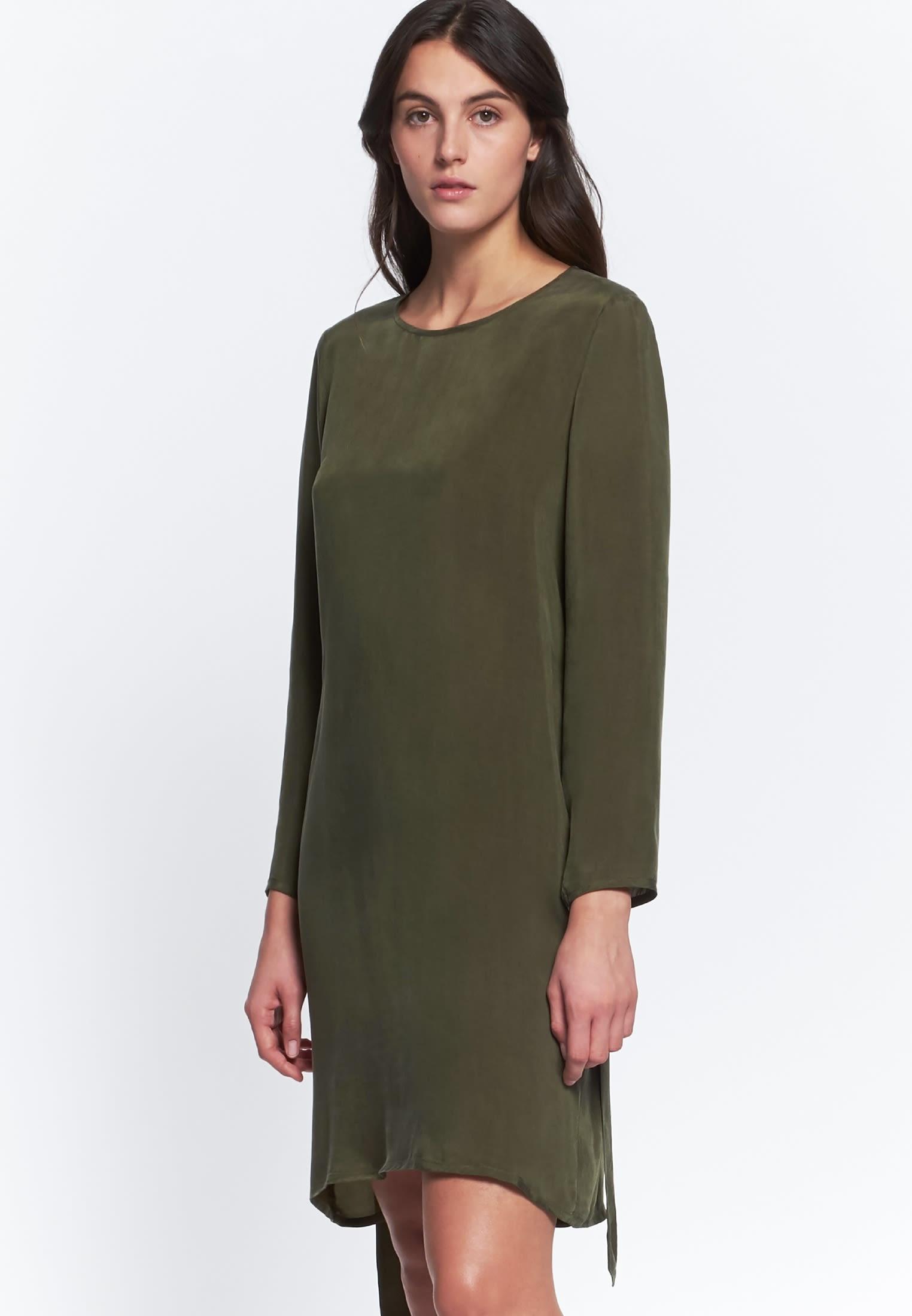 Designer Einzigartig Kleid Grün Stylish Cool Kleid Grün Spezialgebiet