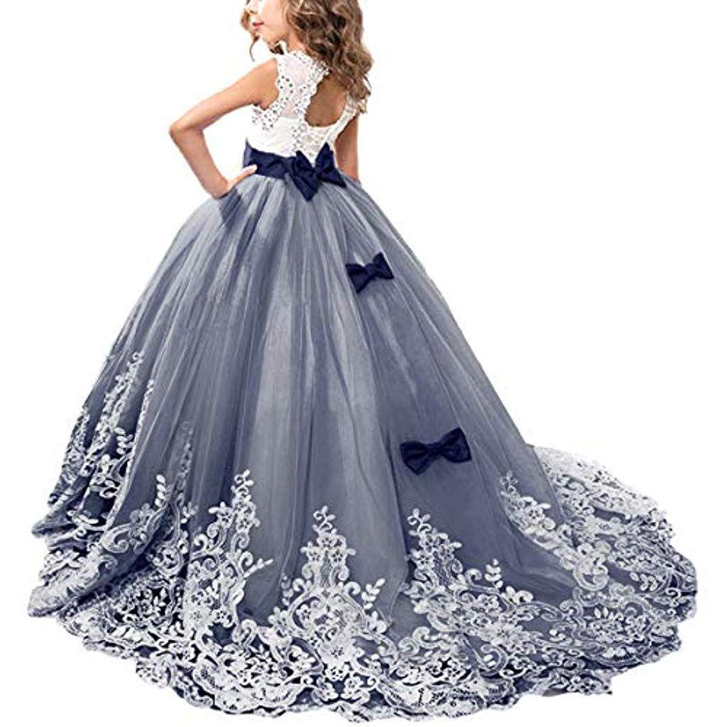 15 Schön Mädchen Abendkleider Stylish Luxus Mädchen Abendkleider Spezialgebiet