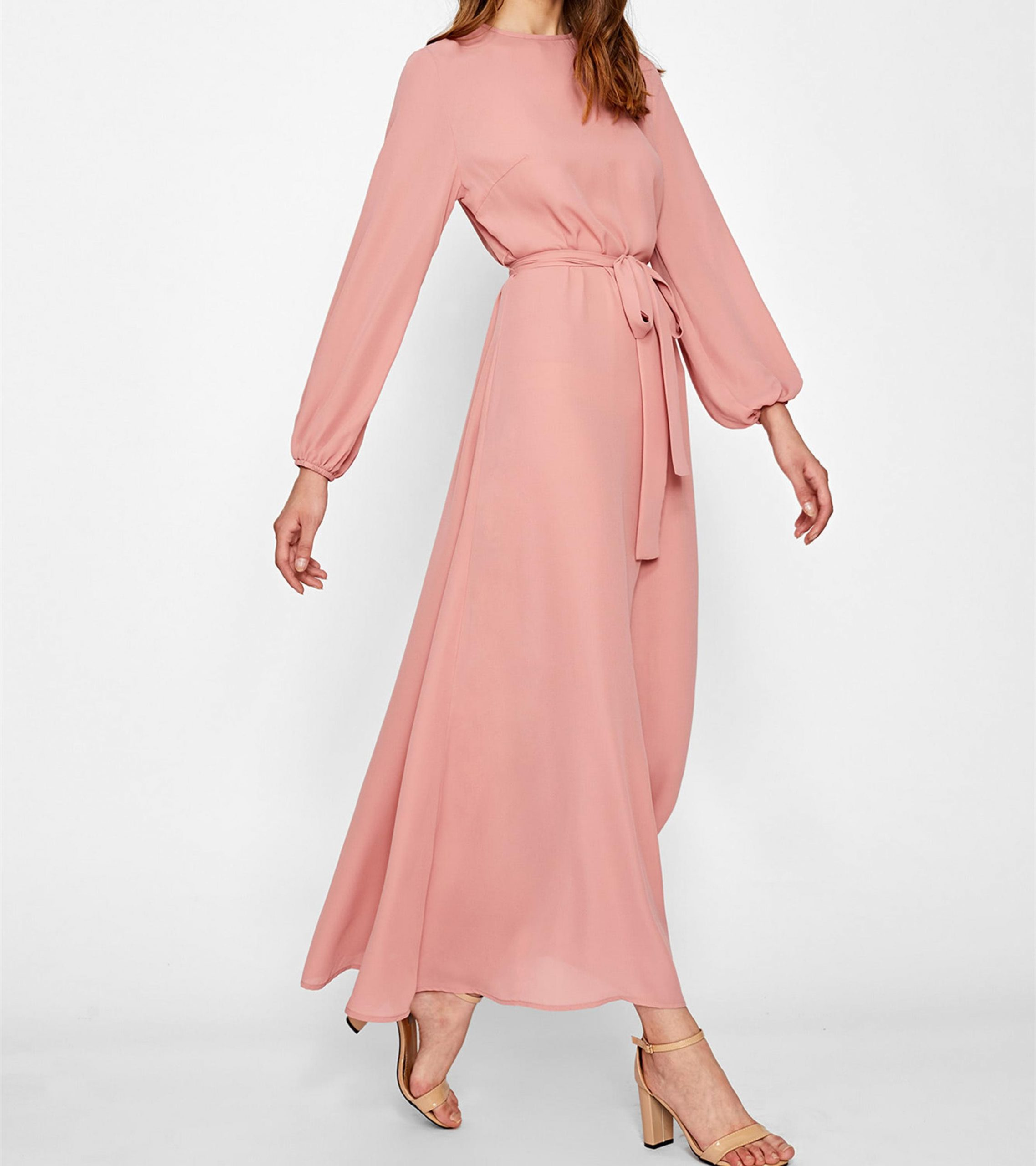 17 Cool Rosa Kleid Langarm BoutiqueFormal Genial Rosa Kleid Langarm Spezialgebiet