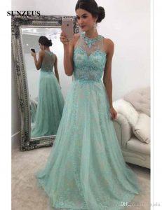 20 Genial Spitzen Abendkleid Lang VertriebDesigner Fantastisch Spitzen Abendkleid Lang Boutique